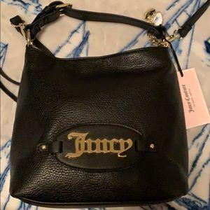 Juicy couture shoulder/ hand bag